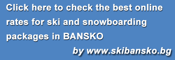 ski and snowboarding packages in bansko, bulgaria